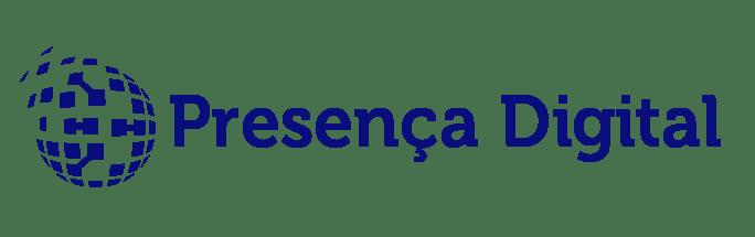 Presença Digital Logo
